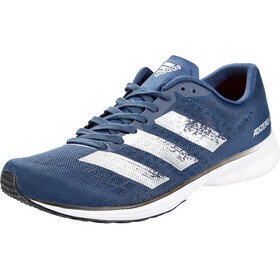 adidas Adizero Adios 5 Shoes Men, tech indigo/silver metal/core black